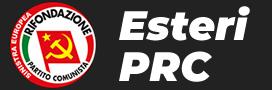 Area Esteri - Partito della Rifondazione Comunista Sinistra Europea