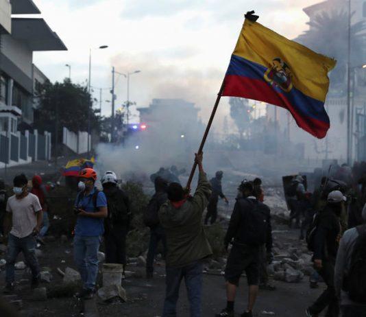 Ecuador al voto tra Covid ed ingerenze imperialiste