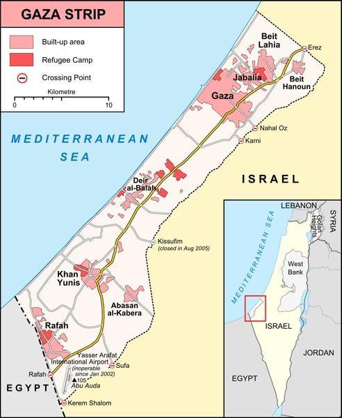 Stato Di Israele Cartina Fisica.Israele Alle Urne Area Esteri E Pace Prc Se