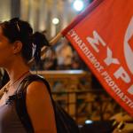 Syriza-e