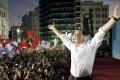 Noi stiamo con Syriza e Alexis Tsipras