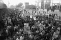 """Il Pci, il secondo """"biennio rosso"""", il rapporto con i movimenti e le lotte sindacali"""