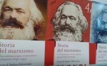 La nuova Storia del marxismo in Italia