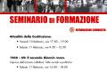Dal 10 al 12 febbraio 2017. Seminario di formazione a Trento con Dino Greco