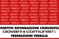 Dal 13 al 15.9.2019 scuola di formazione con Dino Greco a Viareggio