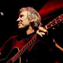 Roger Waters, leader dei Pink Floyd, boicotta Israele