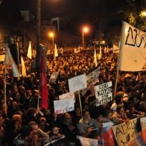 La non-soluzione di Cipro