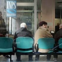 Quasi la metà dei pensionati è sotto i 1000 euro