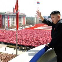 Risultati immagini per manifestazioni corea del nord