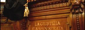 Establishment delle due destre si riunisce con lobbisti per riformare la giustizia