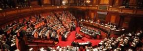 """Manovra – Fantozzi (Prc): """"Gravissimo il sequestro del Parlamento da parte di Lega e M5S""""."""