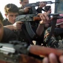 «Gravi colpe di ribelli e Usa»