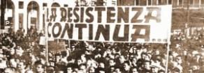 """25 aprile, Acerbo e Ferrero: """"Di Maio corresponsabile sdoganamento fascismo"""""""