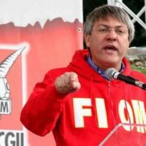 """Fiat-Fiom, Landini accusa """"Intesa ricatto"""""""