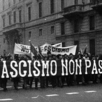 Marzabotto, Acerbo (Prc): «Non solo sanzioni per il calciatore. Ecco il risultato di troppa tolleranza verso neofascisti e neonazi»
