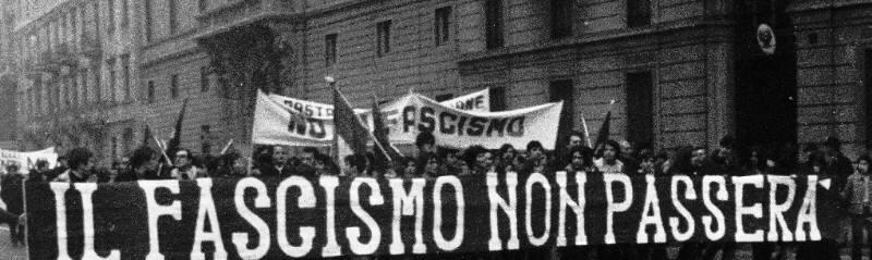 Antifascismo – Acerbo: «Boldrini e Grasso neanche ricevettero chi chiedeva scioglimento gruppi neofascisti nel 2015. Antifascismo non sia solo moda da campagna elettorale»