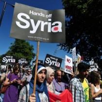 Siria: contro l'ennesimo crimine di Erdogan nel silenzio della comunità internazionale e con la complicità della NATO. Fermiamo i bombardamenti !