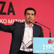 """Barbara Spinelli: """"Con Tsipras contro l'Europa dell'austerità"""""""