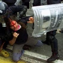 G8 Genova, Acerbo: «L'Europa conferma la mattanza cilena e che fu tortura. Ora il reato, senza se e senza ma»