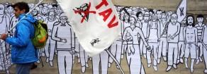 Solidarietà ai No Tav colpiti da misure cautelari: basta criminalizzazione del dissenso!