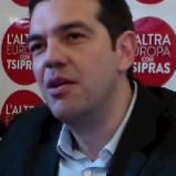 Alexis Tsipras: la Sinistra si rafforza
