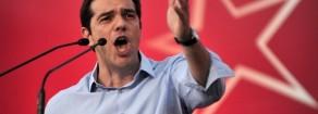 VIDEO Alexis Tsipras per i dieci anni della Sinistra Europea