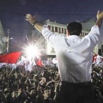 Adesso costruiamo la Syriza italiana