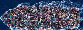 """Migranti, Ferrero: """"Frontex plus non fermerà le stragi, teatrino di Alfano che non ha ottenuto alcun risultato. L'Europa salva le banche, non le vite: subito veri corridoi umanitari"""""""