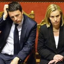 Ucraina, Ferrero: Mogherini si mette l'elmetto e fomenta la guerra