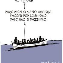 Migranti, Ferrero: da Grillo proclami razzisti senza senso