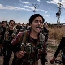 Appello urgente: 1 novembre, manifestazione globale per i diritti dei kurdi