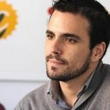 La missione di Alberto Garzón