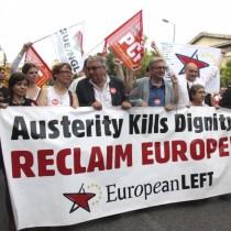 Accordo-ponte Eurogruppo-Grecia: un primo passo per mettere fine all'austerità