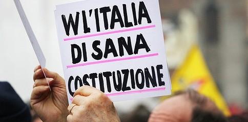 Referendum Costituzione – Acerbo e Russo Spena: «Solidali con Morosini. Tentativo di intimidire la magistratura non ha nulla a che fare col garantismo»»