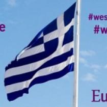 La Grecia ha urgente bisogno della nostra solidarietà.