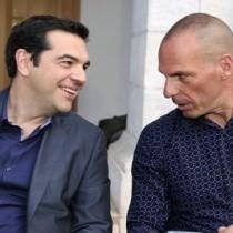 Yanis Varoufakis: Perché ho votato NO