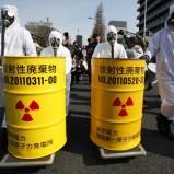 Fukushima chi?