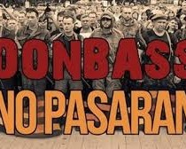 Donbass, non un passo indietro. Prc aderisce a carovana antifascista e a forum di Lugansk