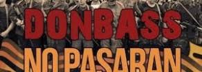Solidarietà alle popolazioni del Donbass e sostegno alla carovana antifascista