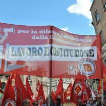 Referendum per battere Renzi e difendere diritti e democrazia