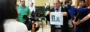 Rifondazione Comunista sabato a Lanciano contro Ombrina e il governo Renzi