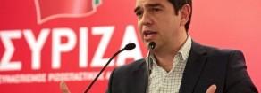 """Segreteria Politica di Syriza, Alexis Tsipras : """"Dovere di tutti noi, salvaguardare l'unità del partito"""""""