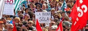 """Scuola, Prc: """"Giannini si dimetta: no ai trasferimenti coatti"""""""