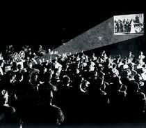 Il cinema per il Pd: mercato, mercato, mercato