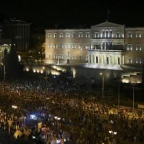 Dichiarazione del primo ministro Alexis Tsipras sull'esito del referendum