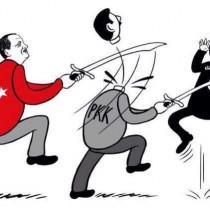 In Kurdistan continua il terrore di stato turco
