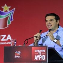 Le conseguenze di Tsipras