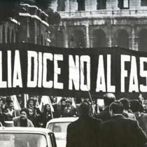 """Acerbo (PRC): «Salvini cita motto fascista e squadrista """"me ne frego"""". Un personaggio del genere non può fare il ministro degli Interni»"""