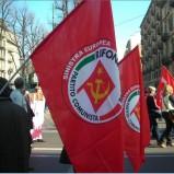 A Livorno, l'incontro di Rifondazione comunista