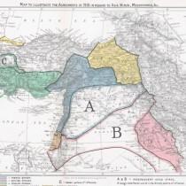 """La """"Questione d'Oriente"""", l'""""Infelicità araba"""" e il Daesh"""